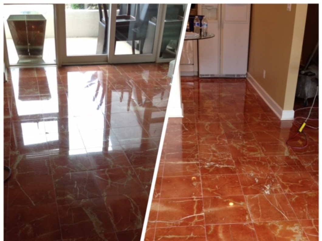 Transform Your Floors With Restoration Service provided by Mainstreet Cleaning & Restoration